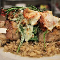 Mangia Qui Italian Bistro