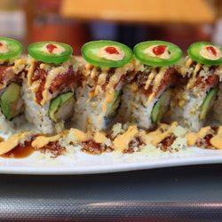 Amura Sushi Cafe