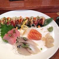 Kero Sushi and Japanese Restaurant
