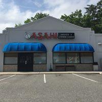 Asahi Japanese and Chinese Restaurant