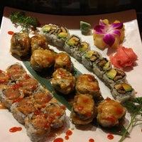 Yamachen Sushi