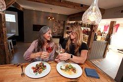 Cork Restaurant and Natural Wine Shop