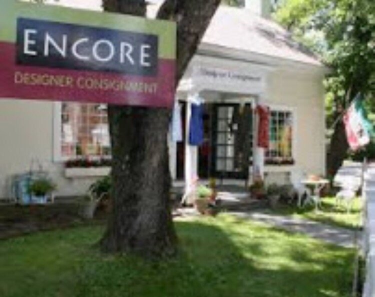Encore Designer Consignment 1 The Green, Woodstock
