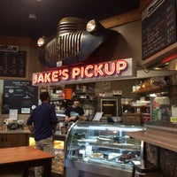 Jake's Pickup Grab 'n Go