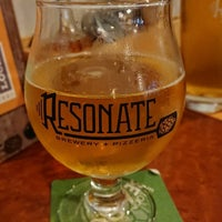 Resonate Brewery + Pizzeria