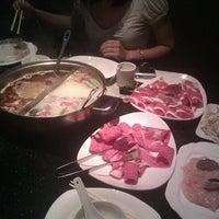 Happy Lamb Hot Pot, Bellevue 快乐小羊