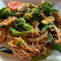 Araya's Place Vegan Thai Bellevue