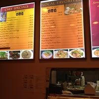 Rice N Spice Thai Cuisine