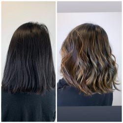 Silhouette Hair Salon and Spa