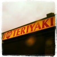 I Love Teriyaki