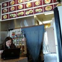 The Saigon Cafe and Deli