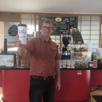 Copper Kettle Coffee Bar