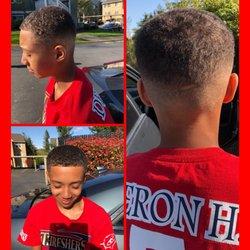 Chop It Up Barbershop