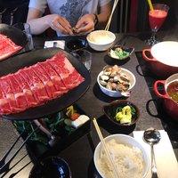 Huo Yan Hot Pot