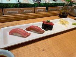 I Love Sushi on Lake Bellevue