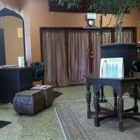 Sandalwood AVEDA Salon & Spa