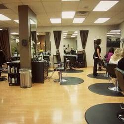Silhouettes salon and spa