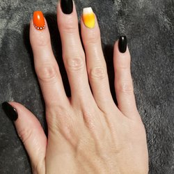 Perfect Ten Nails and Spa