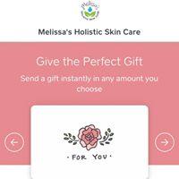 Melissa's Holistic Skin Care