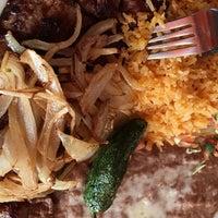 Tacos Faenas