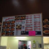 Ralibertos Taco Shop