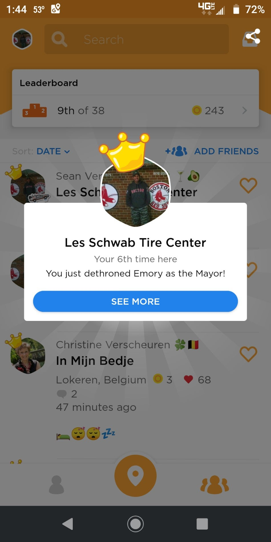 Les Schwab Tire Center 1334 54th Ave E, Fife