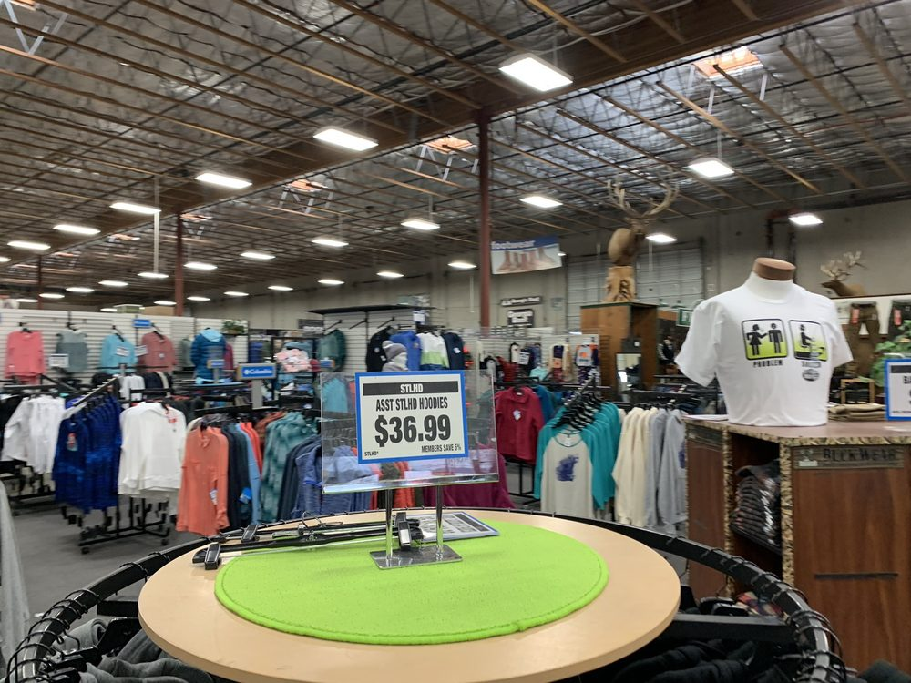 Sportco Warehouse Sporting Goods 4602 20th St E, Fife