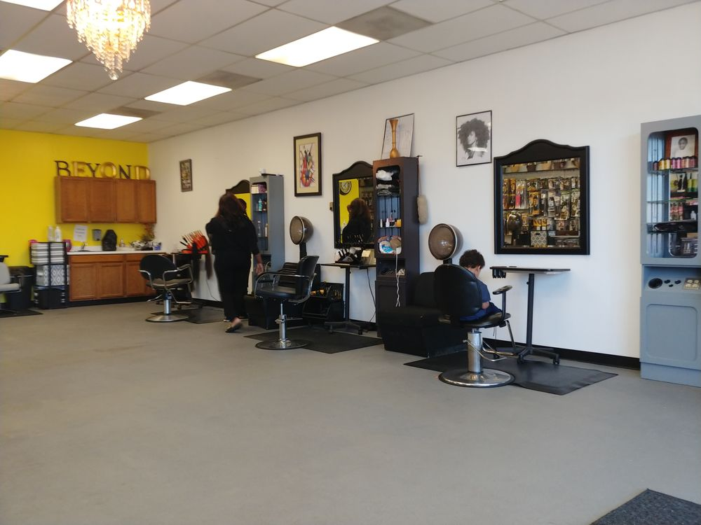 Elegance and Beyond Salon 4420 Pacific Hwy E, Fife