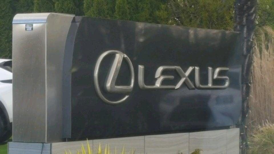 Lexus of Tacoma at Fife 1708 40th Ave Ct E, Fife