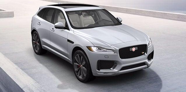 Jaguar of Tacoma 1601 40th Ave Ct E, Fife