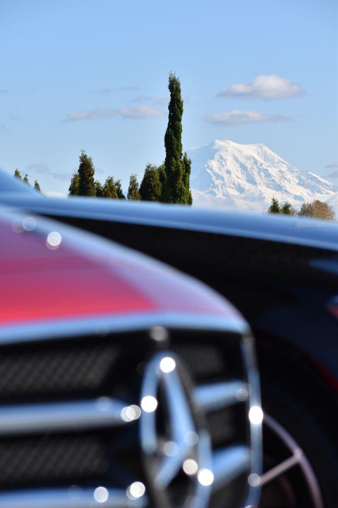 Mercedes-Benz of Tacoma 1701-C Alexander Ave E, Fife