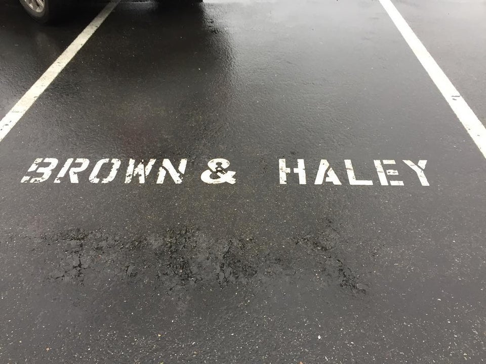 Brown & Haley Fife Warehouse 3500 20th St E, Fife