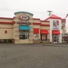 A&W Restaurant 5156 Pacific Hwy E, Fife