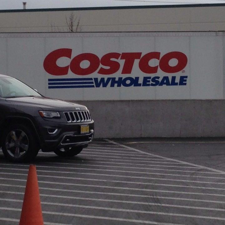 Costco Business Center 3900 20th St E, Fife
