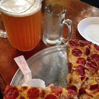 Hubby's Pizza
