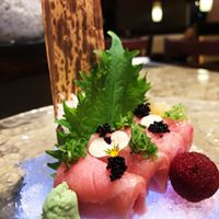 Shiki Sushi & Grill