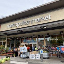 Metropolitan Market Kirkland