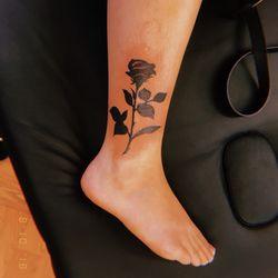 Olympia Tattoo Co.