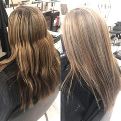 Tabatha's Hair Design
