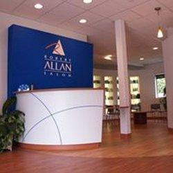 Robert Allan Salon