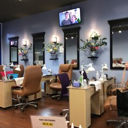 Olympia Nails and Waxing