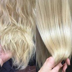 Sunrise Hair Design
