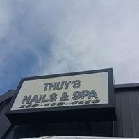 Thuy's Nails & Spa