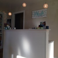 Waxing By Chelsea Kelley (@Blush Day Spa)