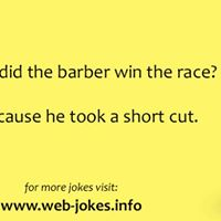 Olympic Barber Shop
