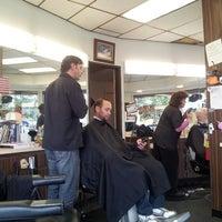 Hut Barber Shop