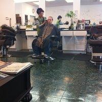 Nam's Barber