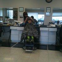 K's Family Barber Shop