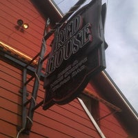 Red House Beer & Wine Shoppe