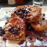 Portage Bay Cafe - on Roosevelt